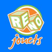 Le logo de Réno-Jouets